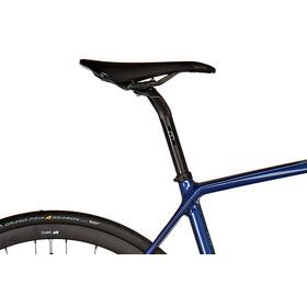 FOCUS Paralane² 9.7 Rower elektryczny szosowy niebieski